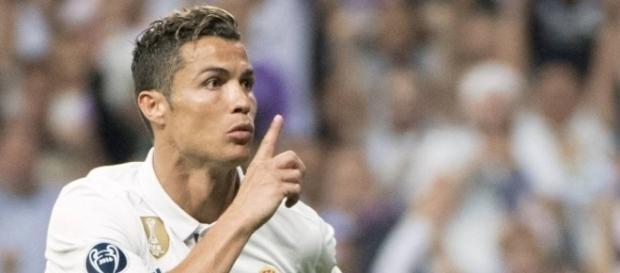 Cristiano jubila a Ronaldo | Deportes | EL PAÍS - elpais.com
