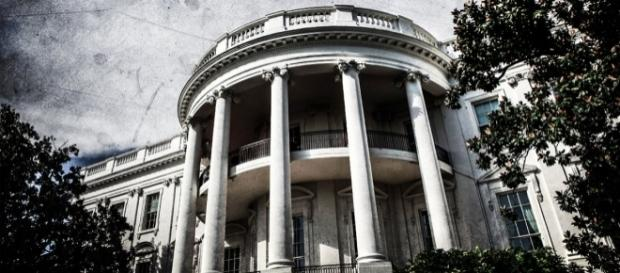 Dark Times Within The Trump White House - The Ring of Fire Network / Photo by trofire.com via Blasting News library