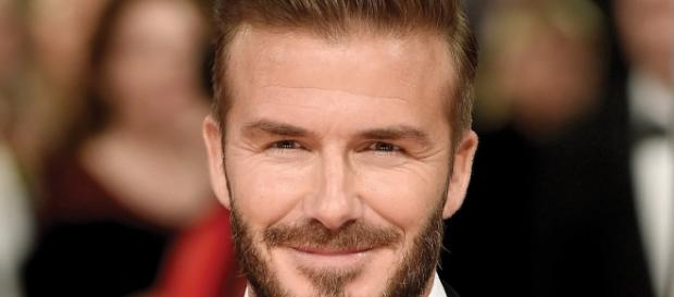 David Beckham is set to begin his Hollywood career - independent.co.uk