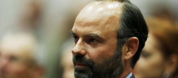Edouard Philippe nommé Premier ministre - Libération - liberation.fr