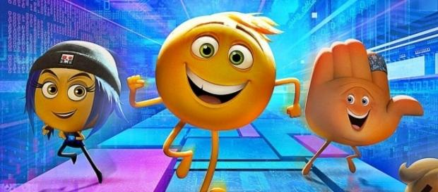 Emoji - Accendi le emozioni: le faccine diventano cartoon - sceglilfilm.it