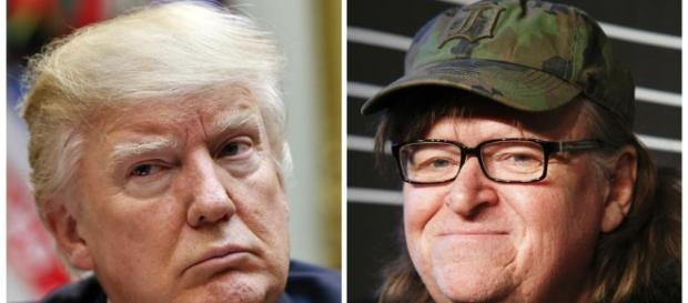 Fahrenheit 11/9: Oscar-winner Michael Moore promises to end Donald ... - hindustantimes.com