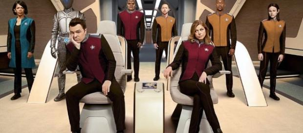First Trailer And Details For 'The Orville' – Seth MacFarlane's ... - trekmovie.com