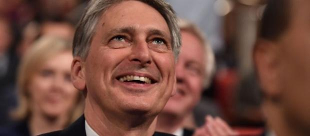 James Forsyth: If Philip Hammond can't fix the housing crisis, who ... - thesun.co.uk