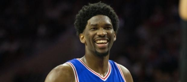 Joel Embiid claims the Sixers rise will be quick, and powerful - usatoday.com
