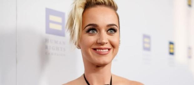 "Katy Perry is honored and thrilled for being the first judge on ""American Idol"" revival. Photo - inquisitr.com"
