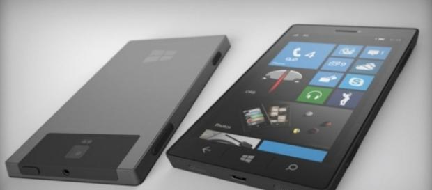 Microsoft Surface Phone to be launched in 3 variants in March 2017 - tecake.in