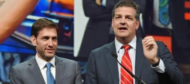 Mike Greenberg and Mike Golic are officially breaking up   For The Win - usatoday.com