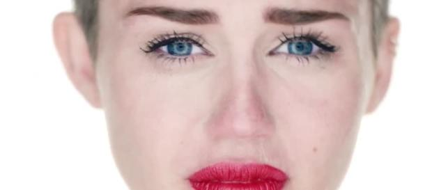 Miley Cyrus - Wrecking Ball (Director's Cut) Official Music Video ... - pinterest.com