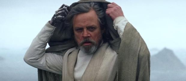 New Details on Luke Skywalker in THE LAST JEDI; Will He Face Off ... - geektyrant.com