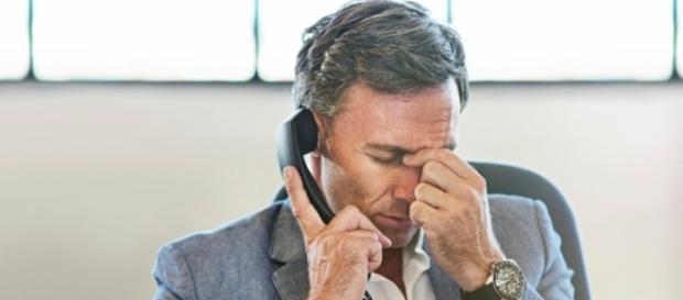 Ninguém gosta de receber ligações chatas