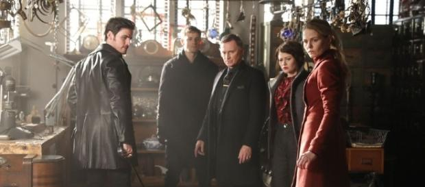 'Once Upon a Time' gets the Friday night death slot [Image via Blasting News Library]