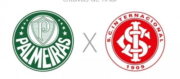 Palmeiras e Inter jogarão no Allianz Parque
