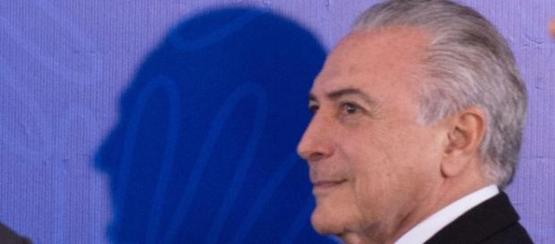 Presidente Michel Temer saberia de esquema para manter políticos de boca fechada