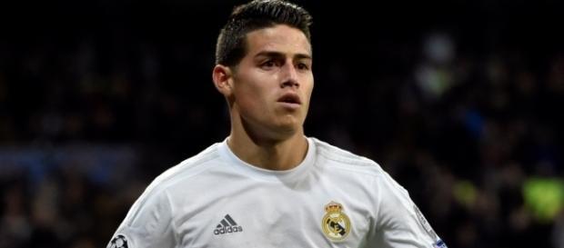 Real Madrid - James Rodriguez va-t-il partir cet été? - bfmtv.com