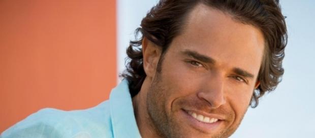Sebastián Rulli estreará novela no México