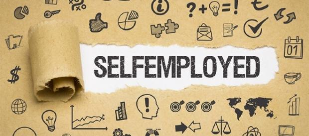 self-employment is on the rise, but is it all good news?