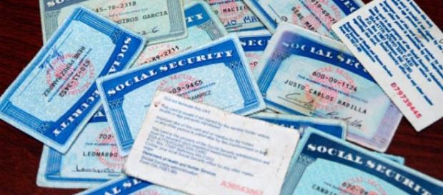 Social Security report 2017 - Image Social Security Administration/Wikimedia Commons
