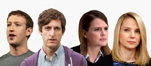 The characters of HBO's 'Silicon Valley' are inspired by real ... - longroom.com