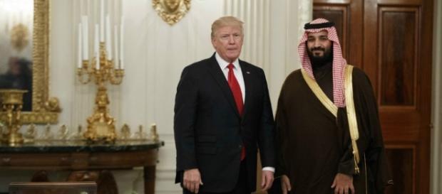 US, Saudi Arabia negotiating major arms deal -- report | The Times ... - timesofisrael.com