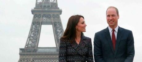 Prince William and Kate Middleton's marriage has been reported leading to divorce. Couple plans to take counseling sessions. Photo - celebrityinsider