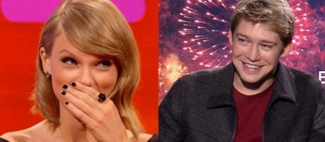 Taylor Swift Has Had a New Secret Boyfriend for Months - galoremag.com