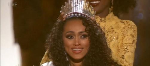 2017 Miss USA clarifies healthcare statement -Image- tmz.com