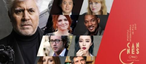 70th Cannes Film Festival Golden Palm Jury announced - Culture - RFI - rfi.fr