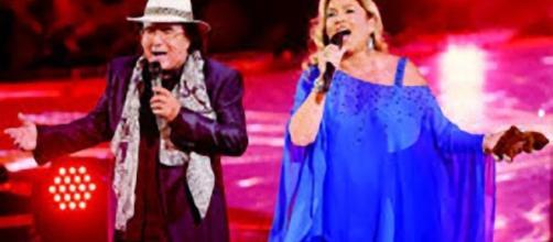 Al Bano e Romina tornano a cantare a Roma dopo tanti anni.