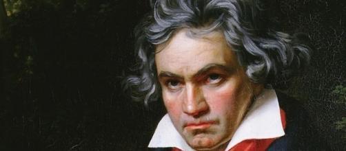 Beethoven, un artista que compuso poesía sonora siendo sordo.