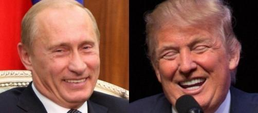Donald Trump paid by Vladimir Putin according to GOP Senator - Image-The Boston Globe - bostonglobe.com