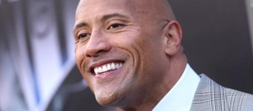 Dwayne Johnson talks 'Fast 8' drama - CNN.com - cnn.com