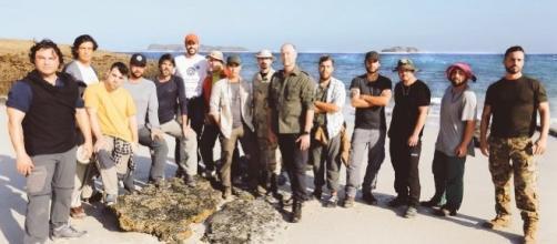 El nuevo reality de supervivencia extrema 'La Isla' triunfa en las redes sociales