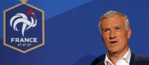 Équipe de France : les grands absents de la liste de Didier Deschamps - rtl.fr