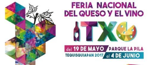 Feria Nacional del Queso y el Vino en Tequisquiapan 2017 | Revista ... - ociomania.mx