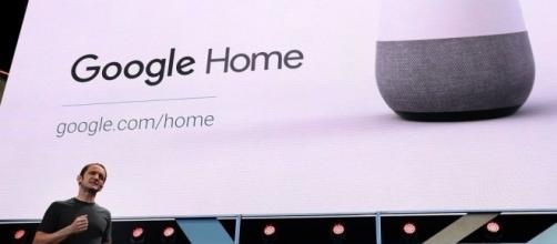 Google reveals a big push towards AI at its annual Google I/O ... - cityam.com