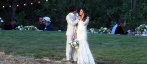 Ian Somerhalder and Nikki Reed's Wedding Pictures | POPSUGAR Celebrity - popsugar.com