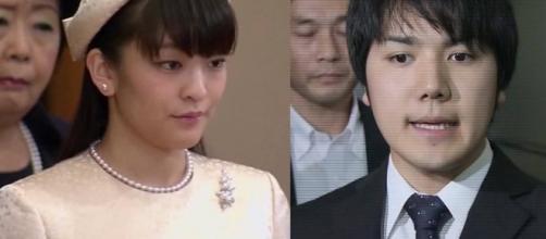 Japan's Princess Mako set to marry 'Prince of the Sea' - CNN.com - cnn.com