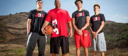 LaVar Ball Wants $1 Billion Sneaker Deal for His Sons - slamonline.com