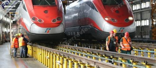 Lavoro nelle Ferrovie, i posti a maggio e 1000 in arrivo.