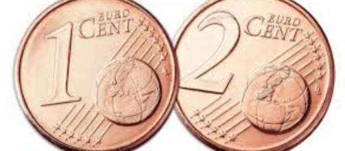 Manovra correttiva: il PD propone la sospensione del conio delle monete da 1 e 2 centesimi.