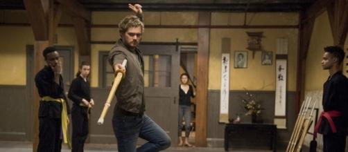 Marvel's Iron Fist Release Date, Trailer, Review, Cast, and More ... - denofgeek.com