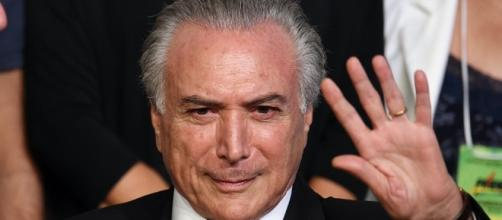Michel Temer nuovo presidente del Brasile - sputniknews.com