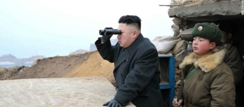 Tensions flare between North and South Korea. - cnn.com