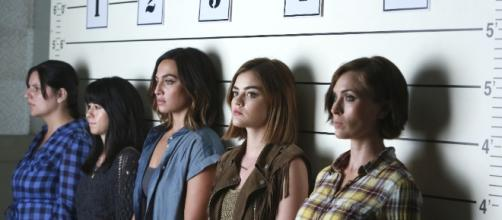"""Pretty Little Liars - Burn This + Did You Miss Me? - Review: """"I ... - spoilertv.com"""