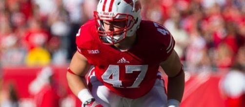 Scouting Report: Vince Biegel, OLB, Wisconsin 2017 NFL Draft - draftblaster.com