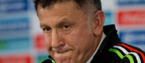 Mexico head coach Carlos Osorio unveils 32 man preliminary squad ... - sltrib.com