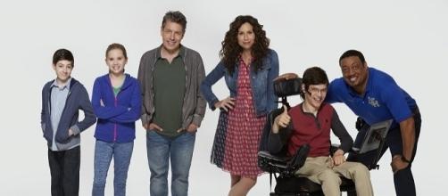 Speechless, serie tv in onda su Fox che affronta con ironia il tema della disabilità