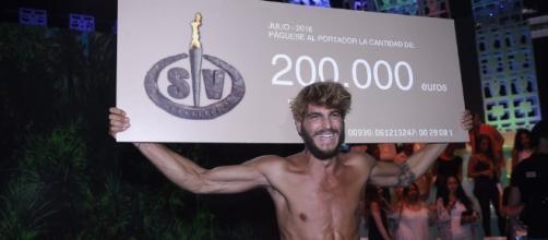 """Steisy se sincera tras su paso por 'Supervivientes 2016': """"He ... - bekia.es"""