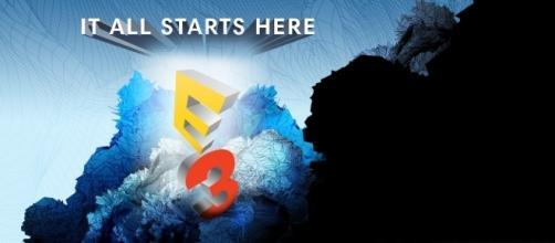 The logo for E3 2017's conference. Source: e3expo.com